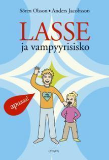 Lasse ja vampyyrisisko  by  Sören Olsson
