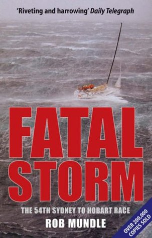 Fatal Storm Rob Mundle