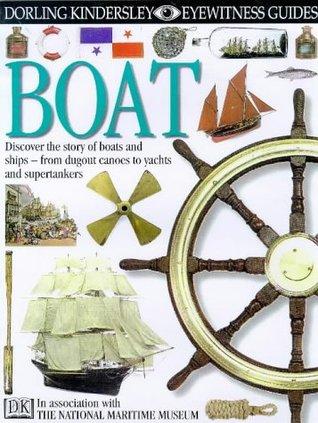Boat Eric Kentley