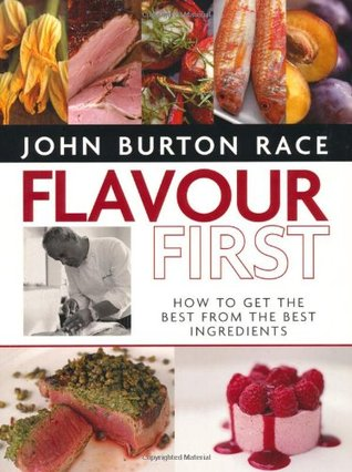 Flavour First John Burton Race