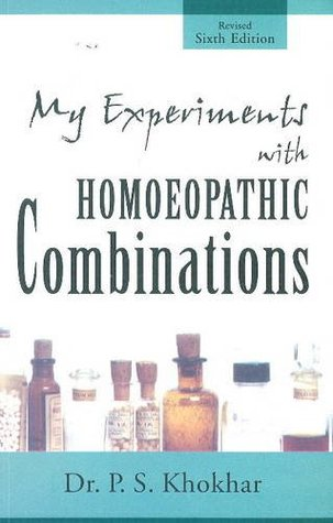 Heal Thyself Homoeopathically  by  P.S. Khokhar