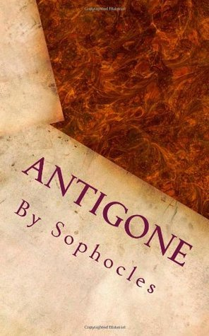 Antigone  by  Sophocles by Sophocles