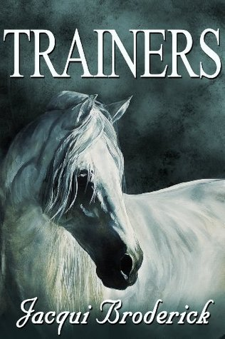 Trainers  by  Jacqui Broderick