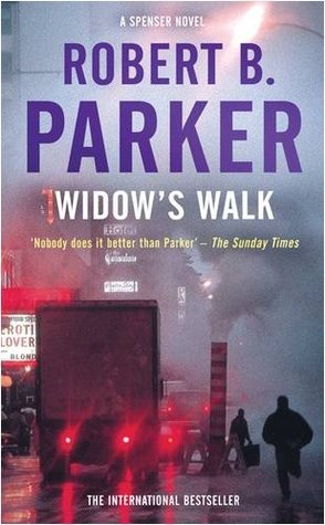 Widows Walk Robert B. Parker