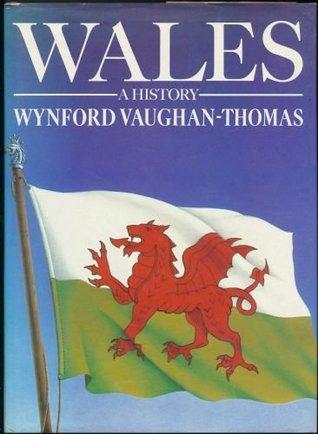 Wynford Vaughan-Thomass Wales Wynford Vaughan-Thomas