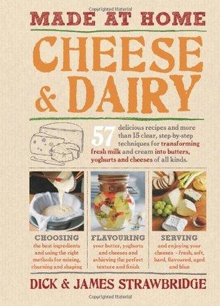 Cheese & Dairy Dick Strawbridge