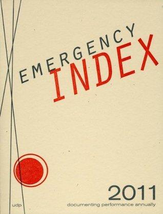 Emergency Index 2011 Matvei Yankelevich