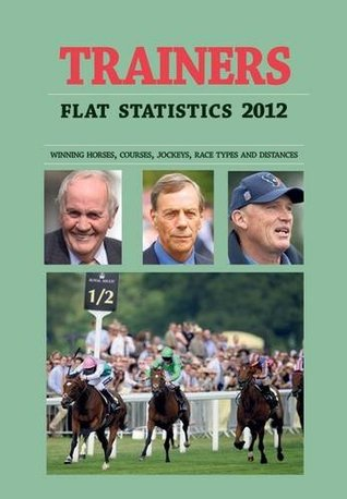 Trainers Flat Statistics  by  Mark Ed Brown