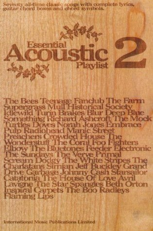 Essential Accoustic Playlist 2 Various