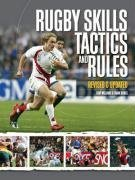 Rugby Skills, Tactics and Rules.  by  Tony Williams