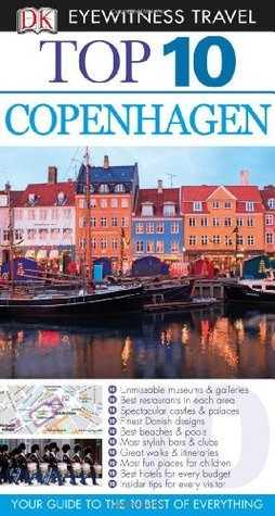 Top 10 Copenhagen.  by  Antonia Cunningham