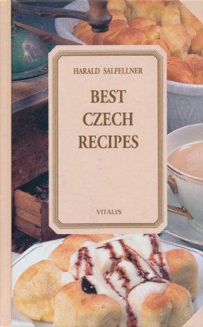 Best Czech Recipes Harald Salfellner