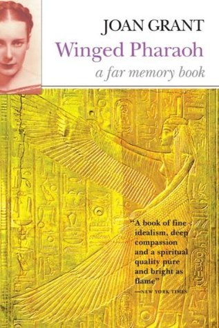 Winged Pharaoh (Far Memory Books)  by  Joan Marshall Grant