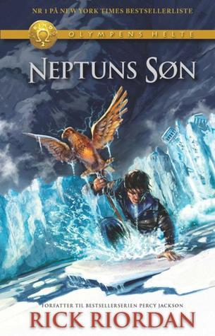 Neptuns søn (Olympens helte #2) Rick Riordan