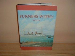 Furness Withy, 1891-1991 David Burrell