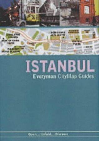 Istanbul Citymap Guide  by  Everyman