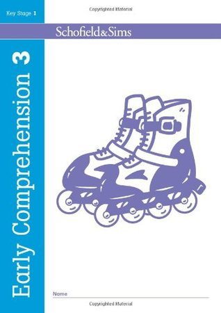 Early Comprehension Book 3 Anne Forster