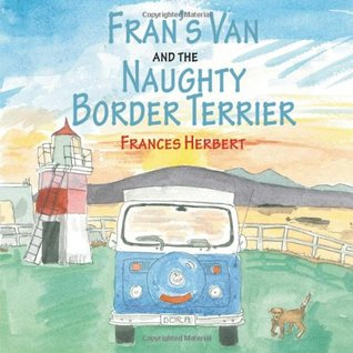 Frans Van and the Naughty Terrier Frances Herbert