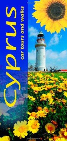 Cyprus/6th ed NEW May Geoff Daniel