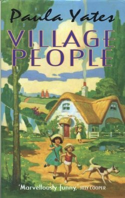 Village People Paula Yates