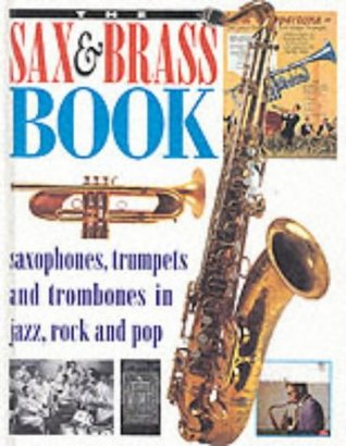 The Sax and Brass Book Brian Priestley