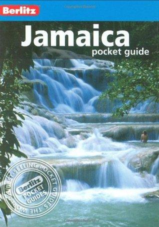Berlitz: Jamaica Pocket Guide  by  Berlitz Publishing Company