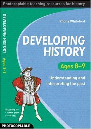 Developing History Rhona Whiteford