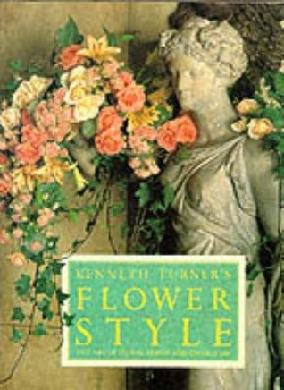 Flower Style Kenneth Turner