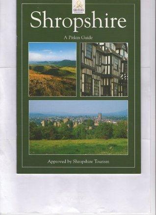 Shropshire  by  Paul Murphy