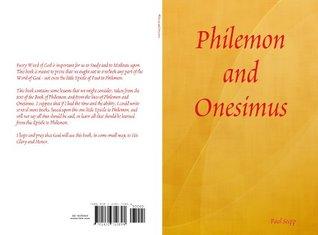 Philemon and Onesimus  by  Paul Stepp