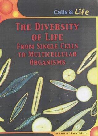 Diversity of Life Robert Snedden