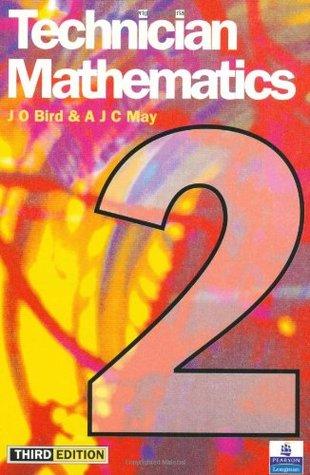 Technician Maths 2_p3  by  John O. Bird