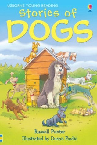 Stories of Dogs (Young Reading (Series 1))  by  Russell Punter