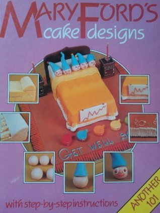 Mary Fords Cake Design Mary Ford