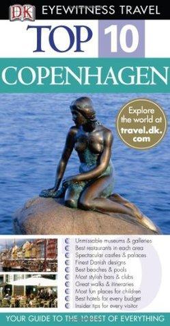 Copenhagen Top 10  by  Antonia Cunningham