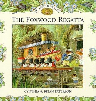 The Foxwood Regatta  by  Cynthia Paterson
