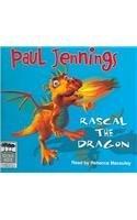 Rascal The Dragon  by  Paul Jennings