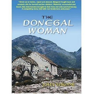 The Donegal Woman  by  John Throne
