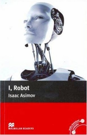 I, Robot  by  Tricia Reilly
