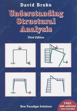 Understanding Structural Analysis David M. Brohn