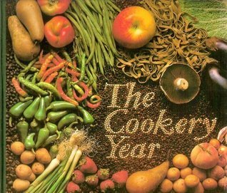 The Cookery Year Readers Digest Association