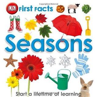 Seasons DK Publishing