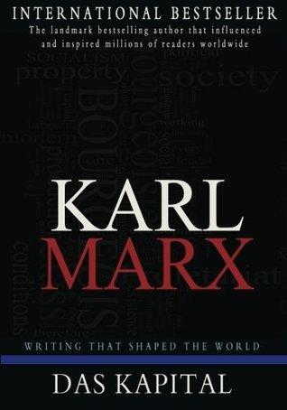 Das Kapital: A Critique of Political Economy: 1  by  Karl Marx