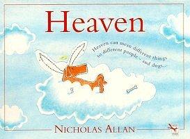 Heaven Nicholas Allan