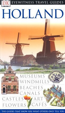 Holland  by  Jane Ewart