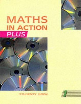 Maths in Action Plus Students Book 1  by  G. Brown