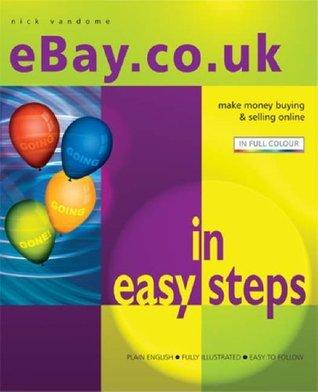 eBay in Easy Steps  by  Nick Vandome