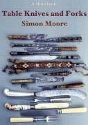 Table Knives and Forks  by  Simon Moore
