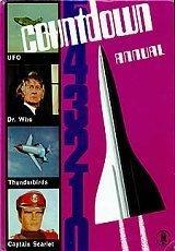 Countdown Annual 1972  by  Dennis Hooper