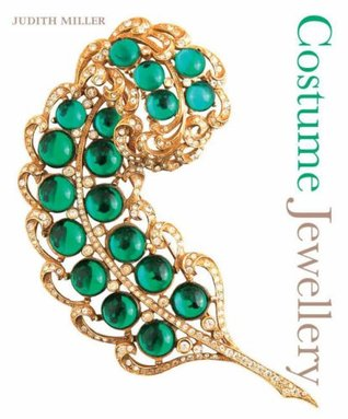 Costume Jewellery  by  Judith H. Miller